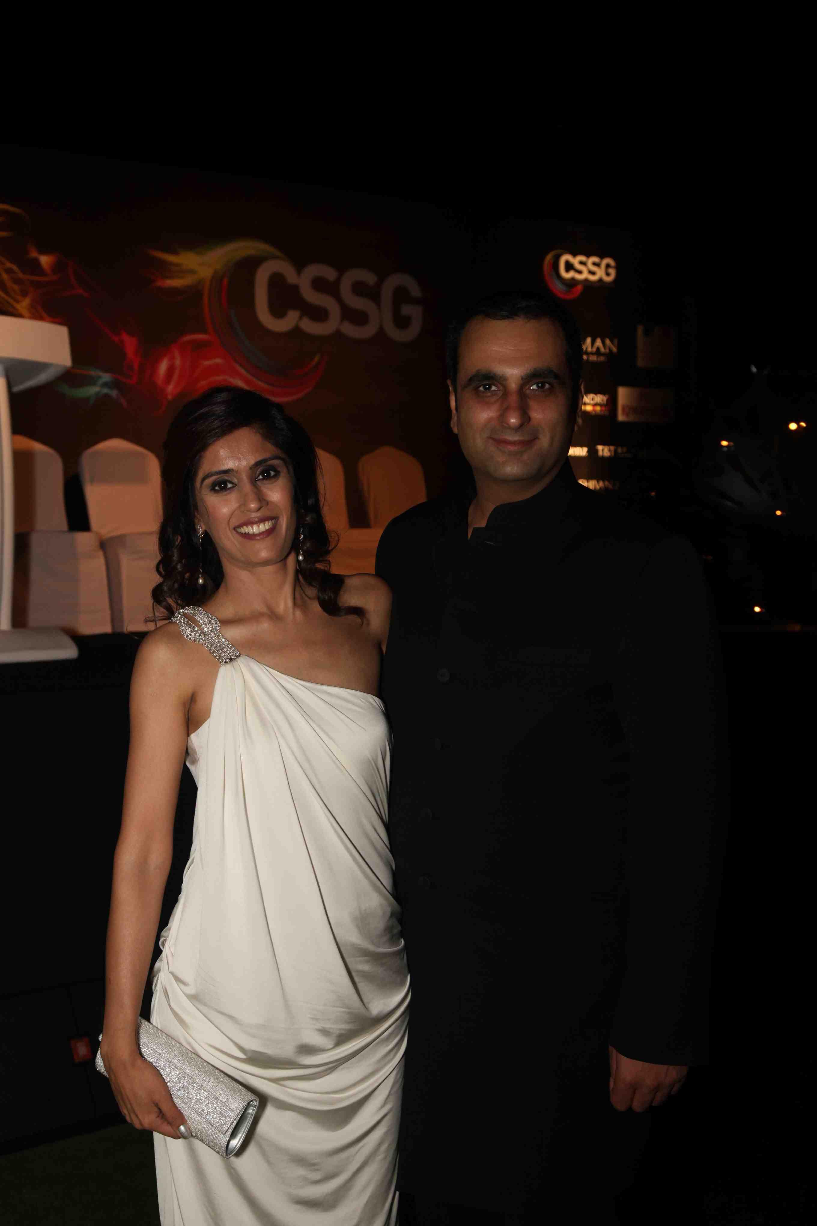 Anand Kapoor & Aditi Kapoor - Copy